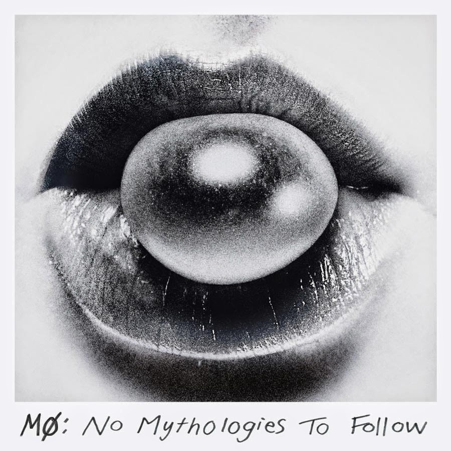 'No Mythologies To Follow' - Album debut de la artista danesa MØ