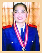 Sotomil, COPS Awardee