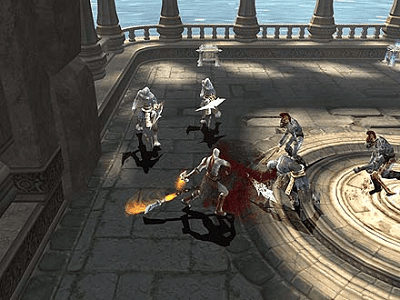 Download God of War 1 PC Full Version 1