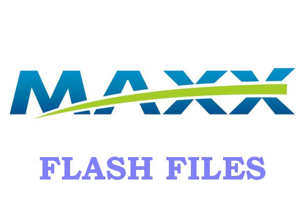 ALL MAXX MOBILES - FLASH FILES