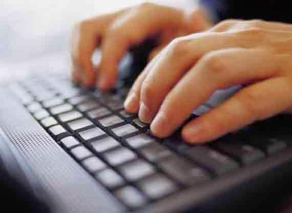 cara agar bisa terus menulis artikel