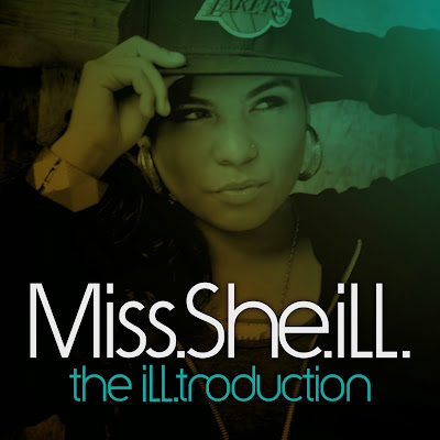 Miss.She.iLL. - The iLL.troduction