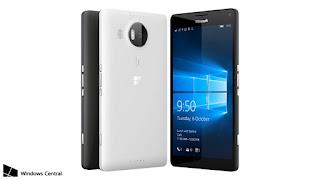 A legújabb Lumia telefonok