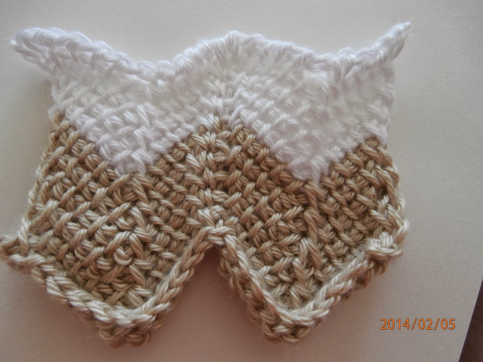 I Hook Design : Tunisian Crochet Baby Blankets... A Book Review and ...