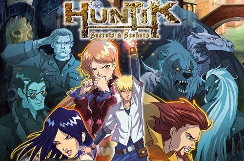Huntik – 1ª e 2ª temporada PT-PT Huntik-Secrets-Seekers