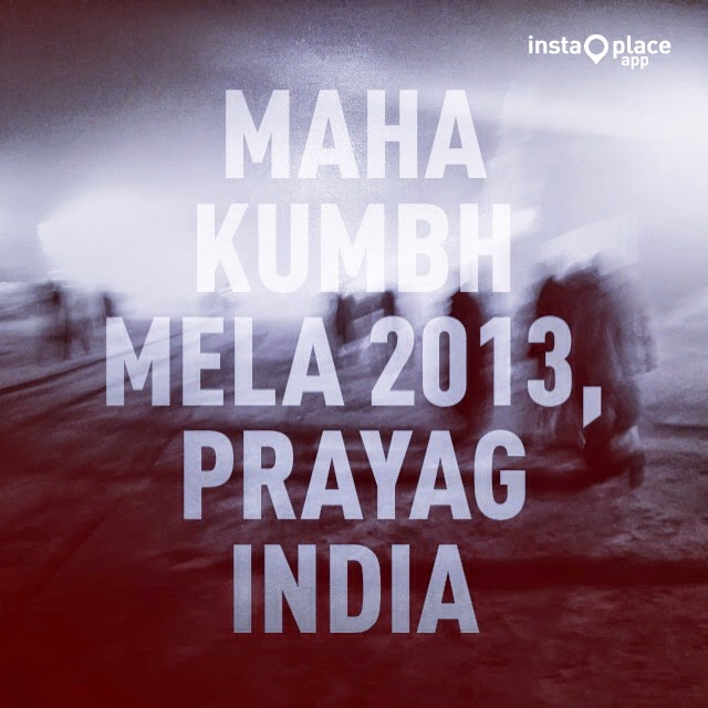 Maha Kumbh Mela 2013 Prayag India