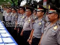 Polisi di Pati Sepakat Tidak Korupsi, Hebat!