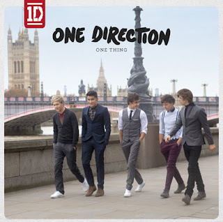 Lirik Lagu One Direction - One Thing