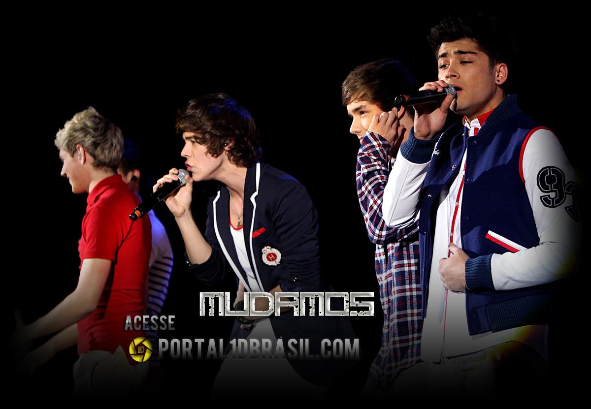 One Direction Blog Brasil