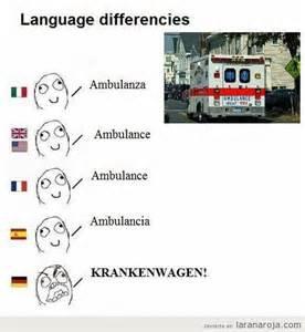 Deutsch klingt schoen