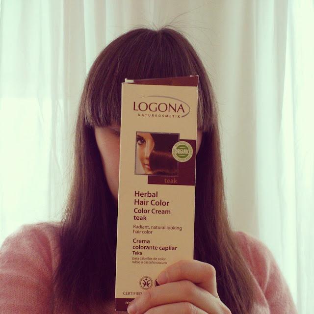 hårfärg utan kemikalier