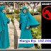 Busana Muslim Alya Sari Tosca