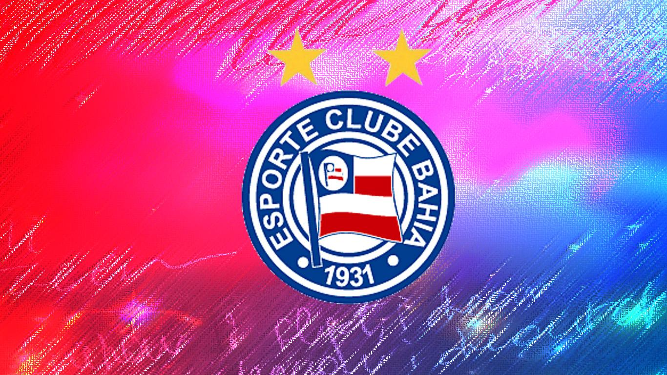 Futwallpapers: Esporte Clube Bahia