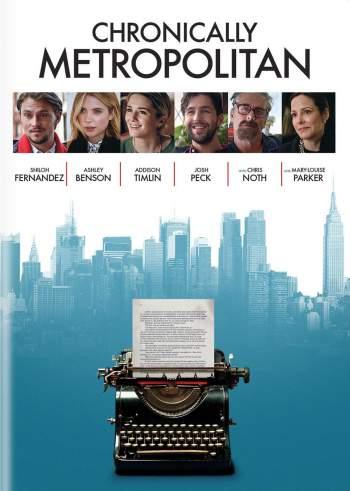 Cronicamente Metropolitano Torrent – BluRay 720p/1080p Legendado