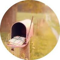Mailen kan!