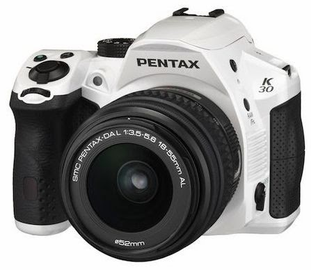 Harga Pentax K-30