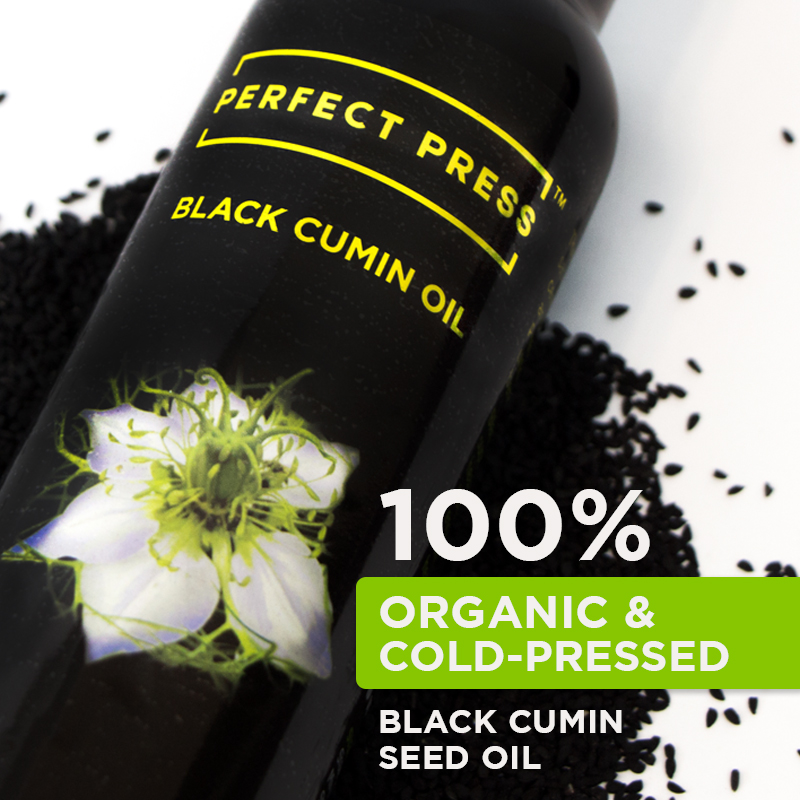 The Ultimate Guide to the Benefits of Black Cumin