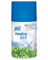 Lysol Freshmatic Air Freshener