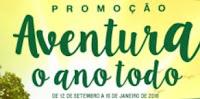 Promoção 'Aventura o Ano Todo' Proença Supermercados www.proenca.com.br/aventuraoanotodo