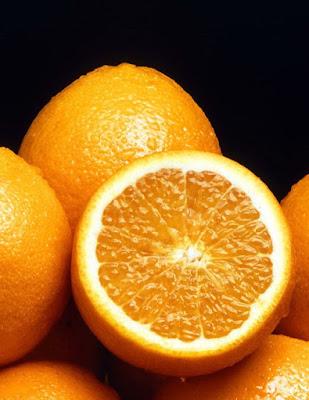 cum te pacaleste Orange