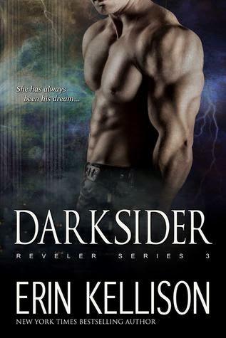 Darksider by Erin Kellison
