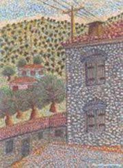 """☼Η αφησσος με τη ματια του <a href=""""http://dinos-art.blogspot.com/"""">Ντίνου Παπασπυρου</a>"""