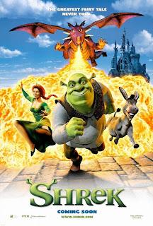 Watch Shrek (2001) movie free online
