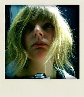Photographie de Juliette Chenais de Busscher