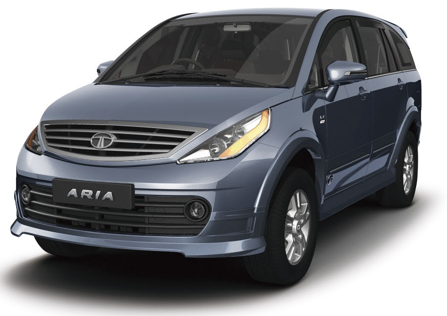 Tata Aria Cars Images Cars Pictures, Photos, Features