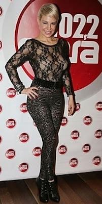 Ράνια Κωστάκη, Sexy, hot 3