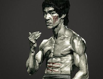 Entrevista Perdida Bruce Lee