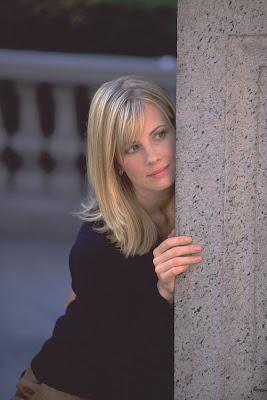 Monica Potter actriz de television