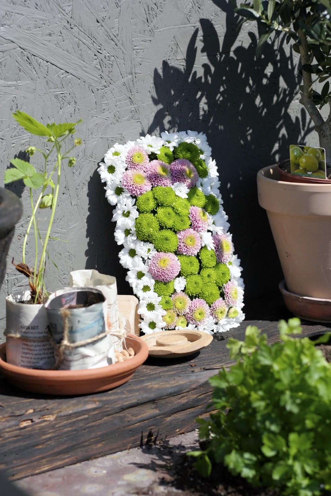 Öarnas trädgårdsplanering: malmö garden show   inspireras av proffsen!