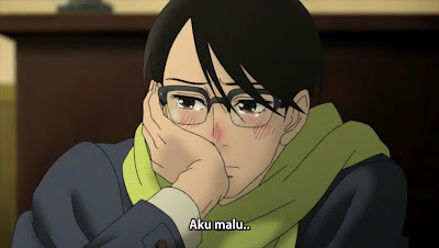 SNA+4 Sakamichi no Apollon [ Subtitle Indonesia ]