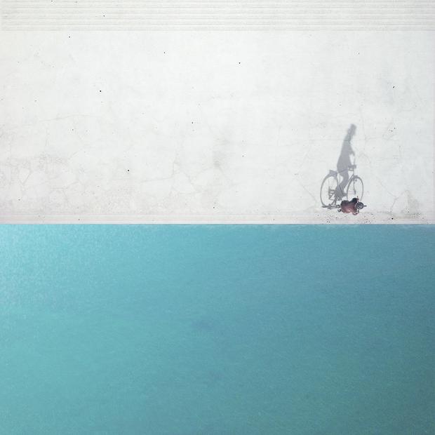 © Michele Durazzi (aka d-Arkroom) - Was ist Metaphysik? [pt.II] - Converso Transitum