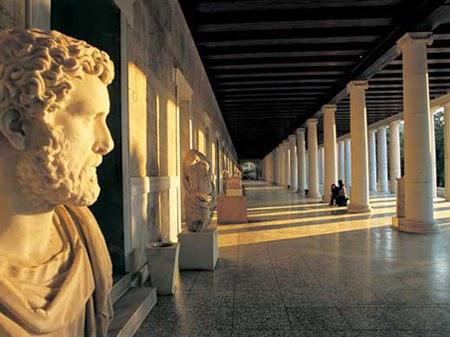 Σημαντικοί φιλόσοφοι της ιστορίας