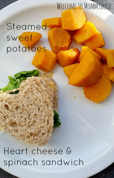 Healthy toddler meals {Welcome to Mommyhood} #paleokids, #healthytoddlermeals