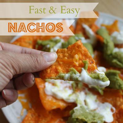 Doritos Nacho Recipe