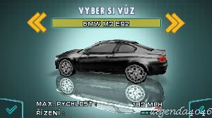 Nokia s60v5 apps nfs hot pursuit touch gamelooking lill bad but it has best performance urtaz Image collections