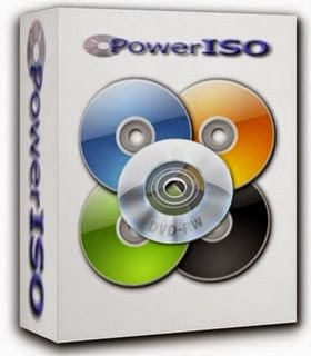 power iso 7.2 user name and registration code