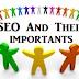 Three Main Seo knowledge and Their Important