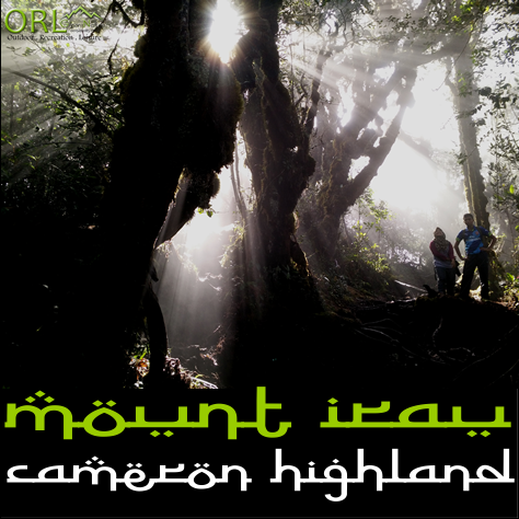 Mount Irau