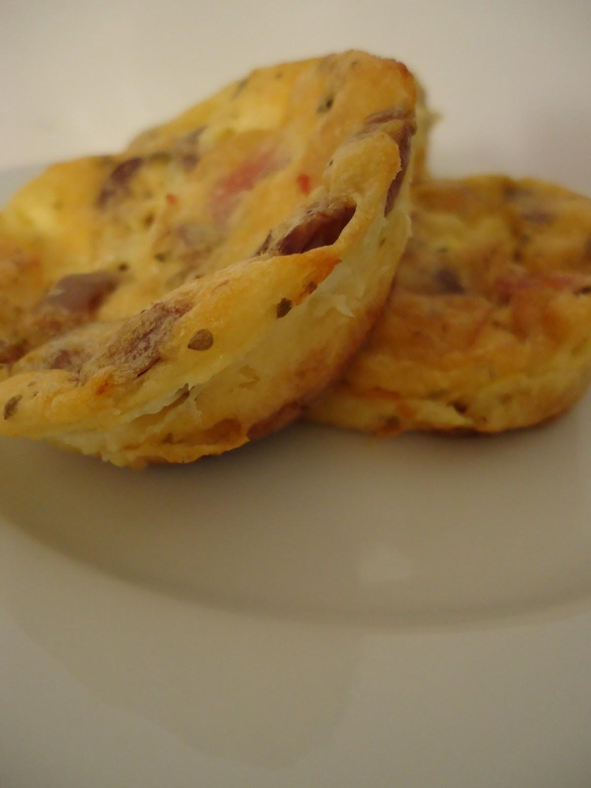 la tambouille de titegrenouye quiche sans p 226 te aux olives jambon cru et tomates s 233 ch 233 es