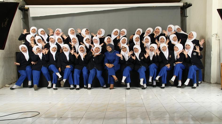 Anak Stikes Muhammadiyah