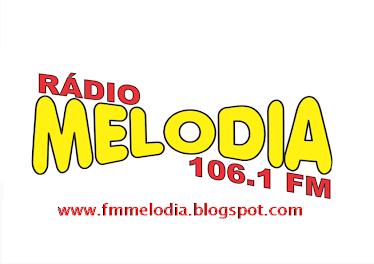 RÁDIO MELODIA FM II