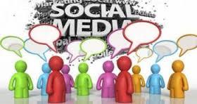 cara untuk menggunakan media sosial