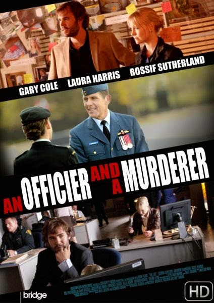 An Officer and a Murderer (2012) 720p WEB-DL 600MB