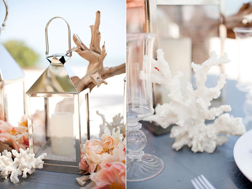 Love love una boda en la playa - Decoracion boda playa ...