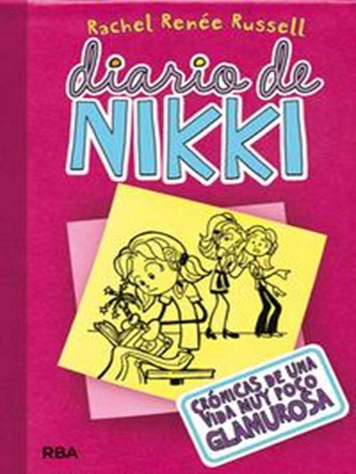 La página de Nikki