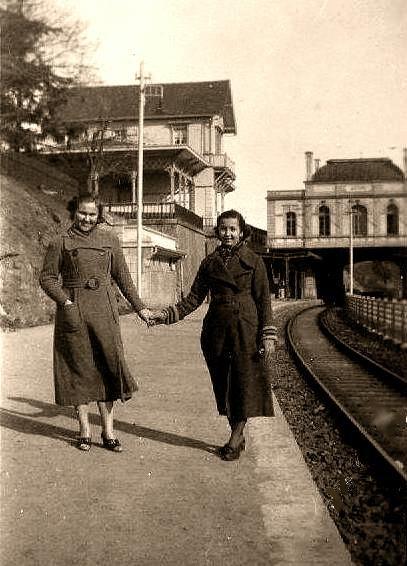 Semt Semt Eski İstanbul: Göztepe Eski Fotoğrafları